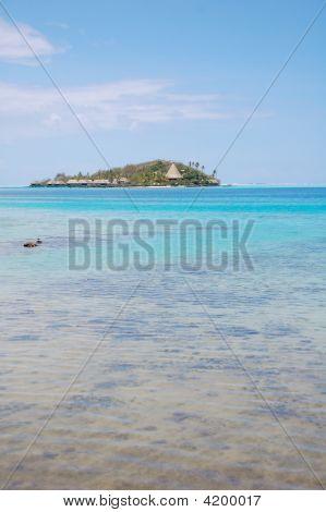 Bora Bora Motu