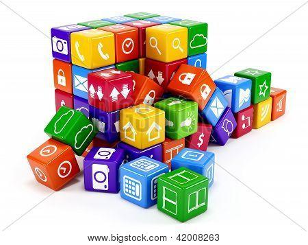 Heap Software Concept
