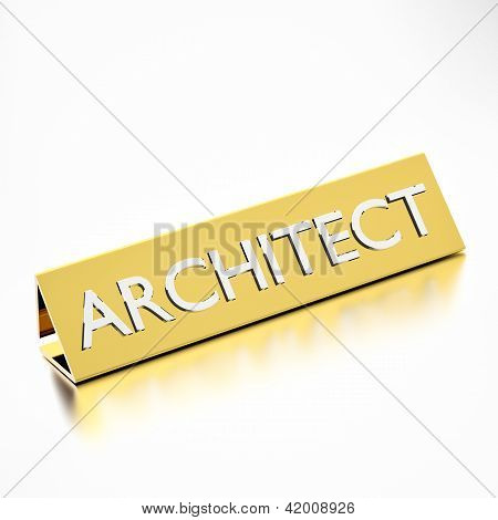 Architect Profession