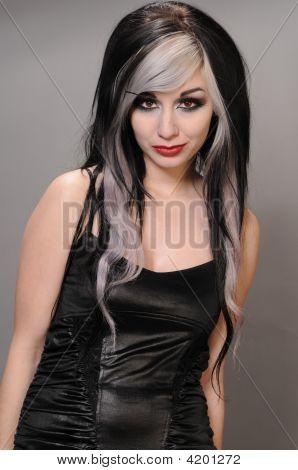 Goth Girl