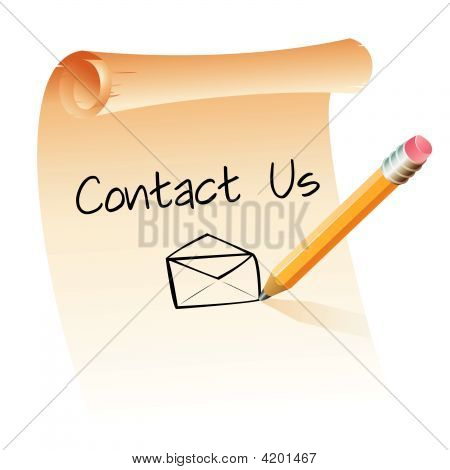 "List ""Contact Us"""