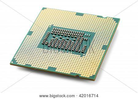 Central Processor Unit