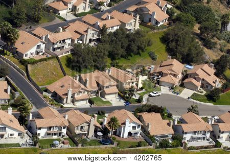 Suburban Neighborhood