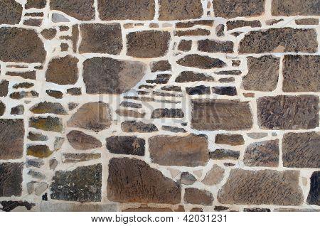 Sandstone Textured Background