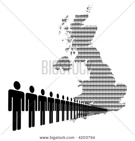 British Workforce