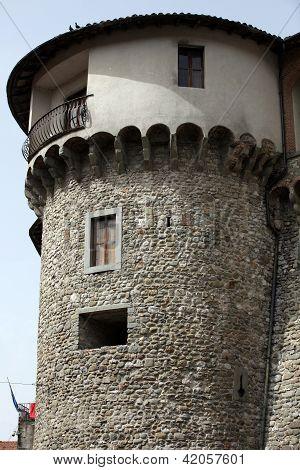 Castelnuovo di Garfagnana - Ariosto's Castle
