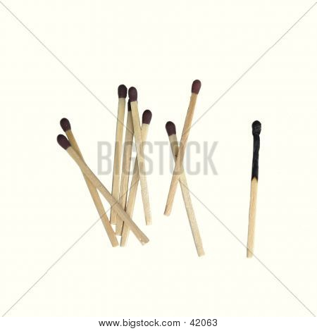 Match Sticks