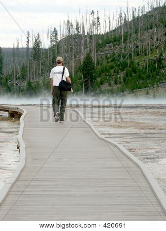 Geyser Walk 2