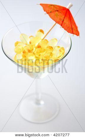 Omega-3 Drink