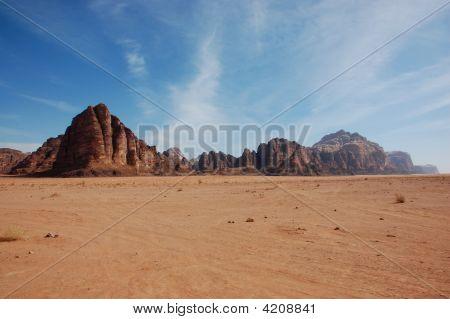Wadi Rhum Ii