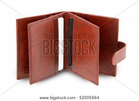 Wallet Pockets