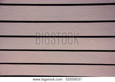 Striped Wall.