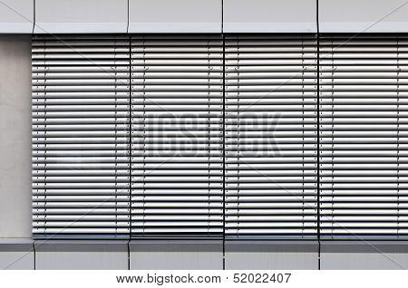 Window Sunblind