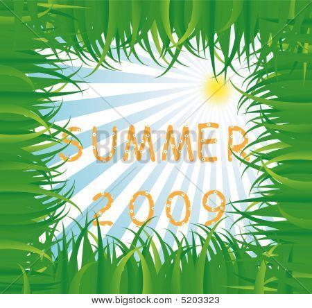 Sommer-frame