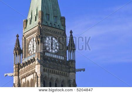 6 O' Clock Politics