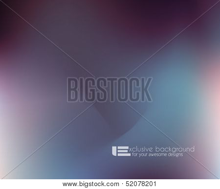 Abstract high tech background for covers or business cards.
