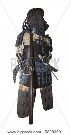 Armour Of The Samurai