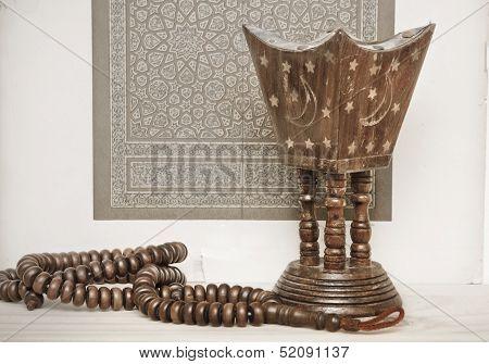 Islam Still Life