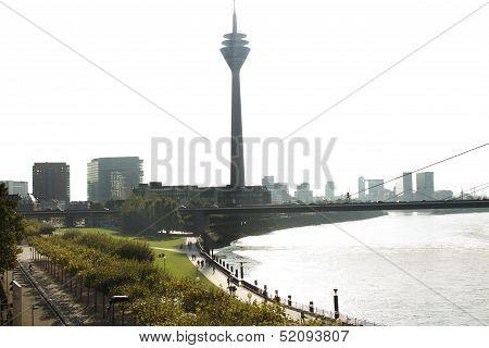 City Dusseldorf