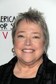 LOS ANGELES - OCT 7:  Kathy Bates at the