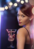 foto of cocktail  - luxury - JPG