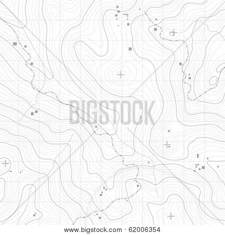 Topographic Background