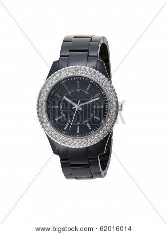 elegance wristwatch