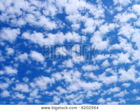 Fluffy Clouds 2