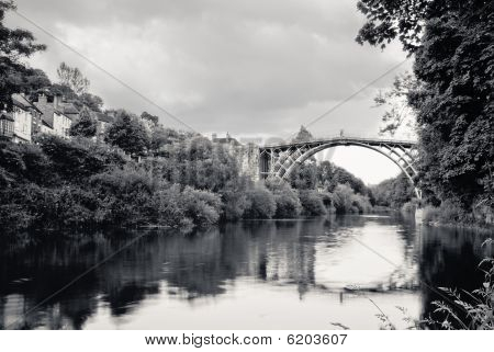 Historic Ironbridge