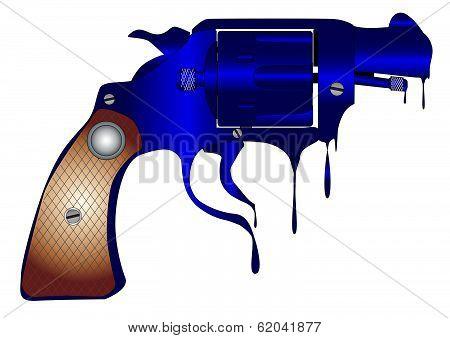 Melting Gun