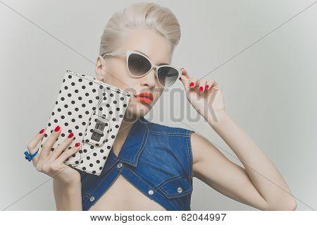 Stylish Blonde