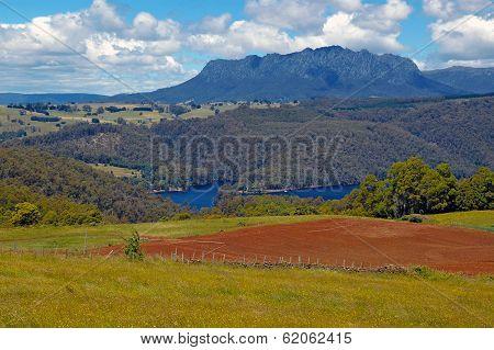 Cradle Mountain National Park, Tasmania Australia