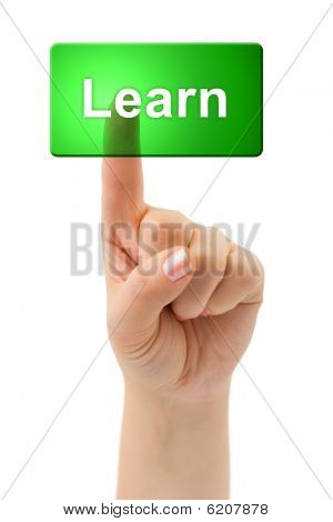 Hand And Button Learn