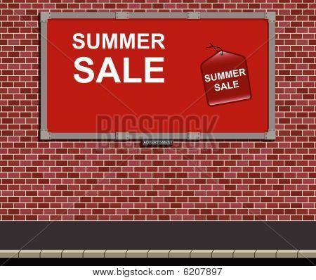 Billboard_summer_sale