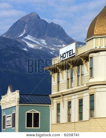 Skagway Alaska Hotel