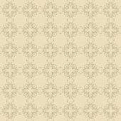 image of neutral  - neutral floral background - JPG