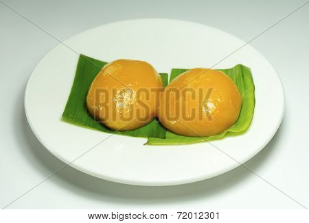 Kueh Nyonya or Nyonya Pastry
