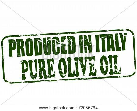 Produced In Italy