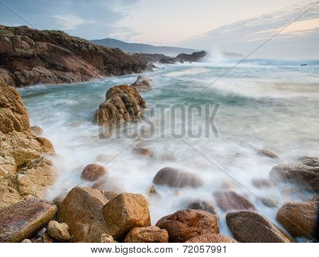 Galician Coast