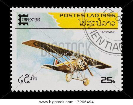 Morane Fighter