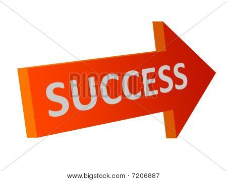 Success Illustration