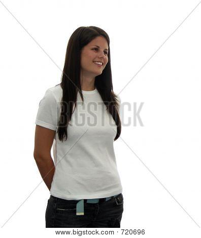 Teen T Shirt