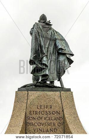Leif Ericsson