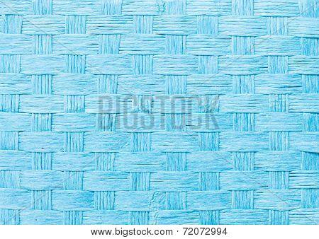 Wicker Basket Background