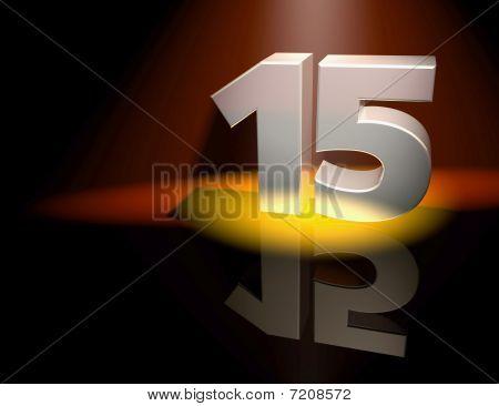 Felicitación 15