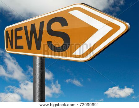 daily online news on internet breaking and hot newspaper