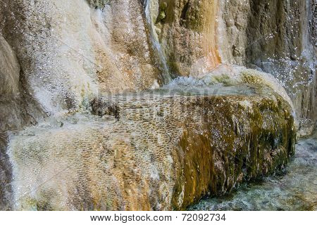 Hot Springs Mineral Water