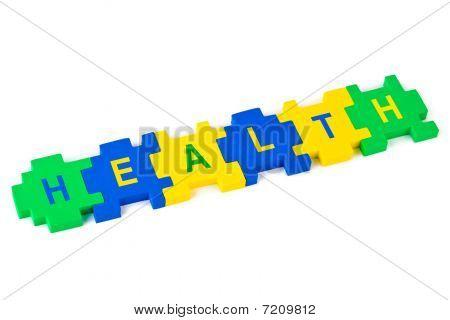 Puzzle Health
