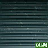 image of louvers  - Black metal shutter stripe background - JPG