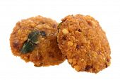 pic of urad  - Crispy deep fired vadai snack - JPG